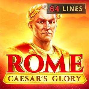 Caesar`s glory
